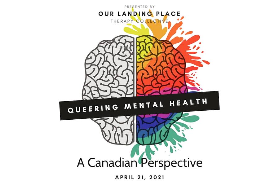 Queering Mental Health